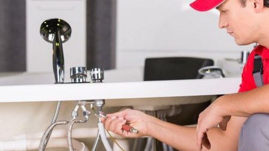 Sửa chữa hệ thống cấp thoát nước