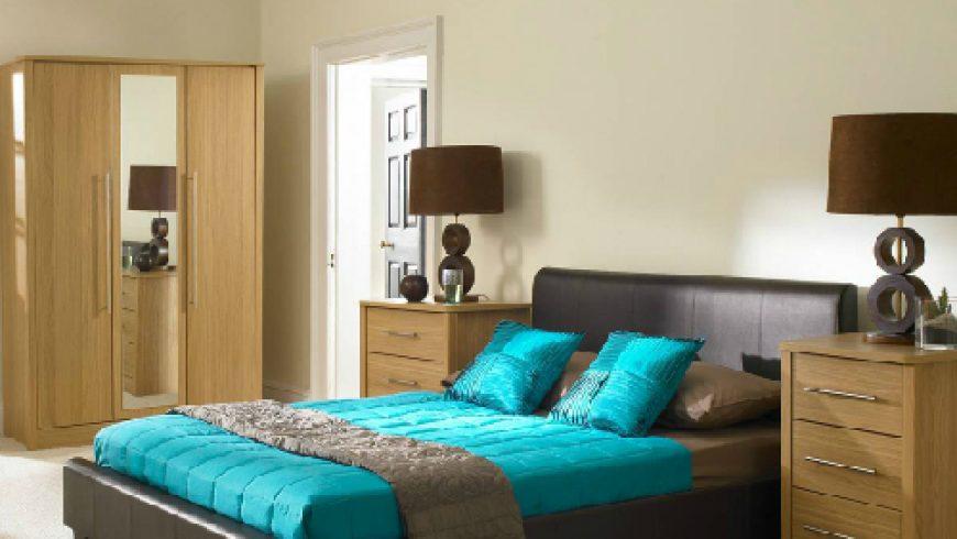Bố trí phòng ngủ để tăng hạnh phúc lứa đôi
