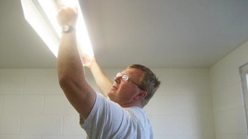 Tiêu chuẩn ánh sáng trong nhà ở