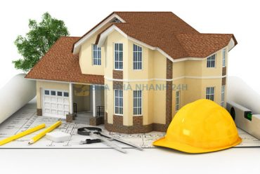 Sửa chữa nhà nhanh thi công đúng tiến độ