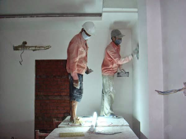 sơn sữa chữa nhà tại tphcm
