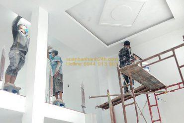 Sơn nhà giá rẻ tại Đồng Nai